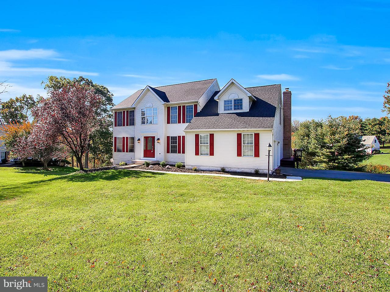 Casa Unifamiliar por un Venta en 20 FARM RIDGE Court 20 FARM RIDGE Court Baldwin, Maryland 21013 Estados Unidos