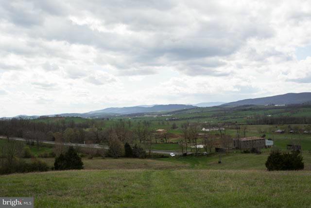 土地 のために 売買 アット FORESTVILLE Road FORESTVILLE Road Timberville, バージニア 22853 アメリカ合衆国