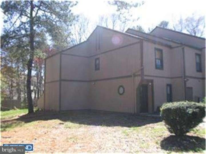 Townhouse for Sale at 207 BROMLEY EST Pine Hill, New Jersey 08021 United States