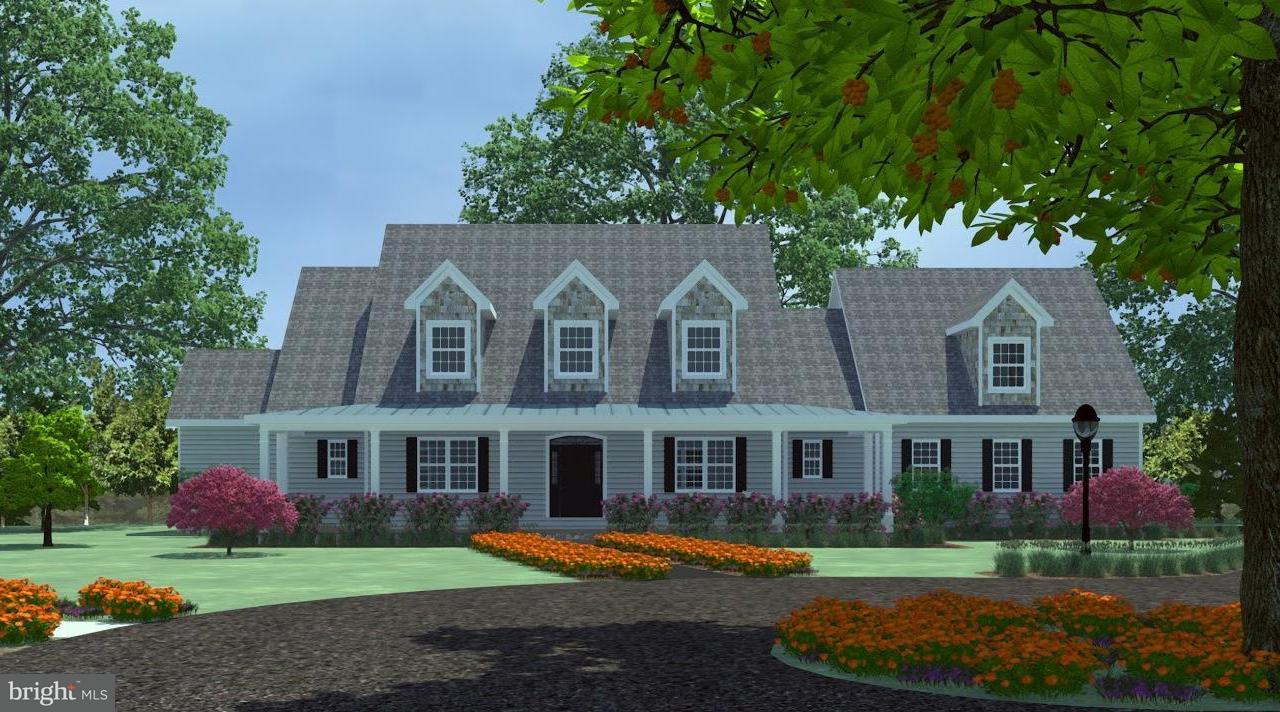 Частный односемейный дом для того Продажа на 1403 Joppa Rd W 1403 Joppa Rd W Towson, Мэриленд 21204 Соединенные Штаты