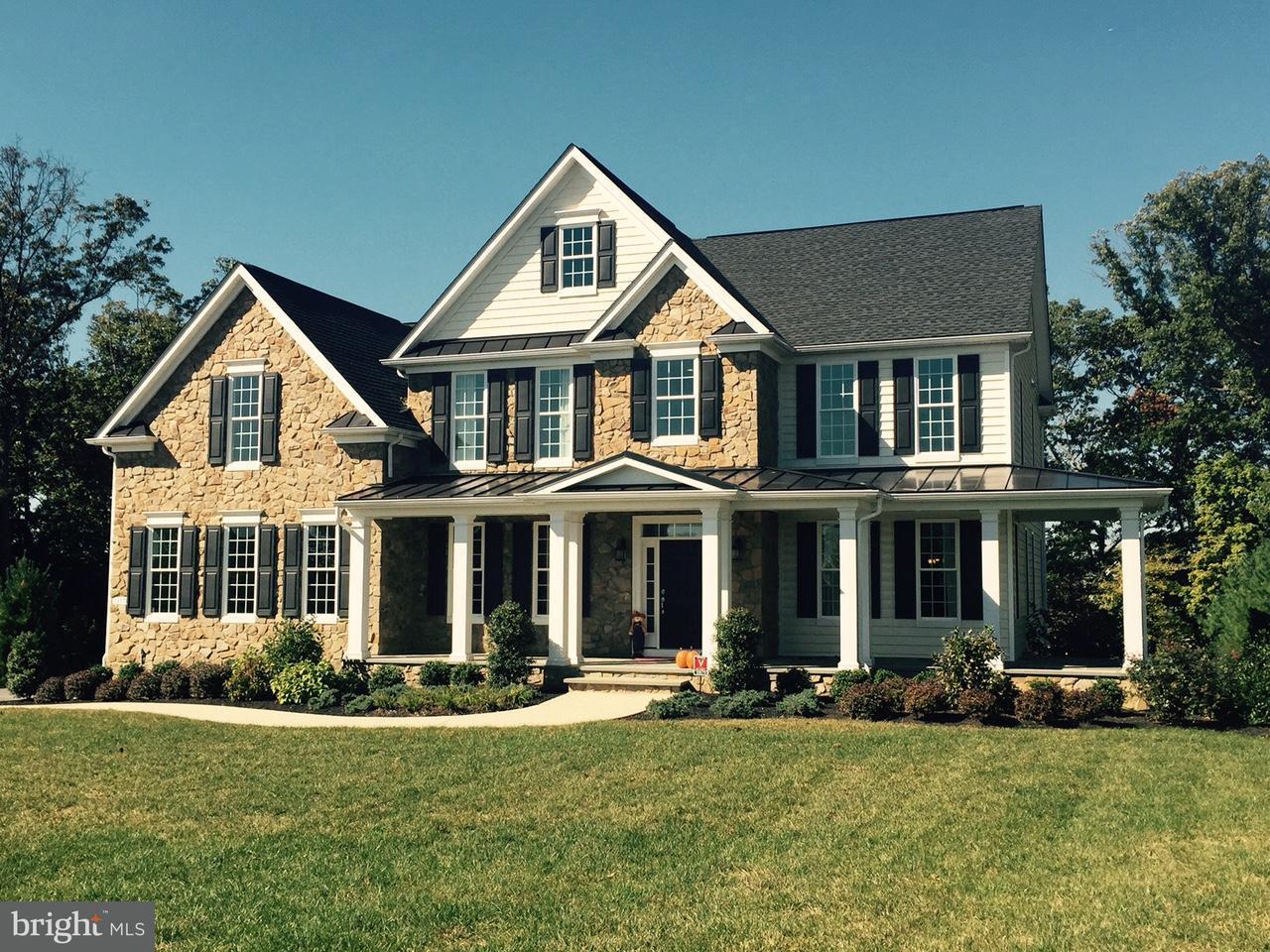 独户住宅 为 销售 在 2501 DEER MEADOW Court 2501 DEER MEADOW Court Reisterstown, 马里兰州 21136 美国