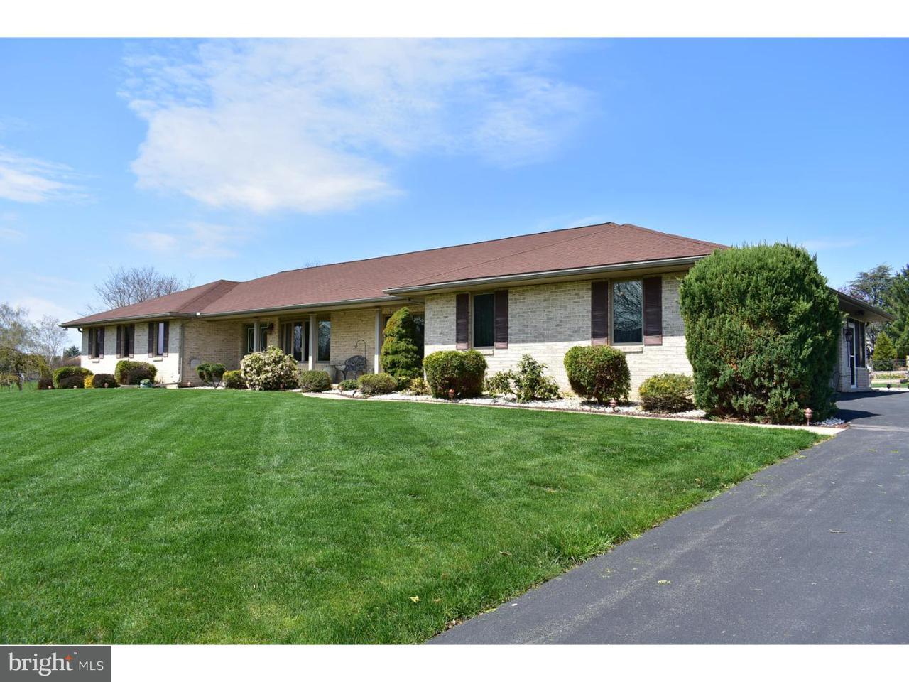 Casa Unifamiliar por un Venta en 9425 LISA Lane Breinigsville, Pennsylvania 18031 Estados Unidos