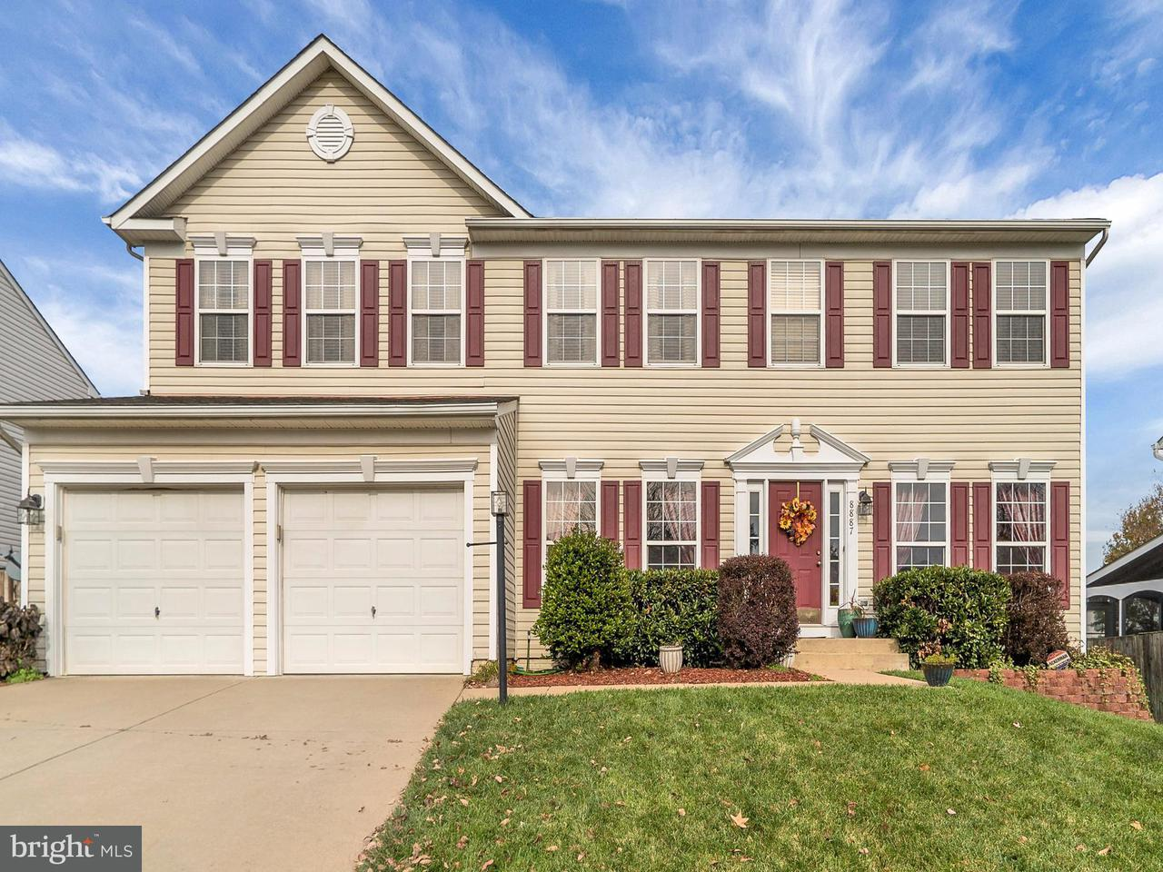 Other Residential for Rent at 8887 Tenbury Ct Bristow, Virginia 20136 United States