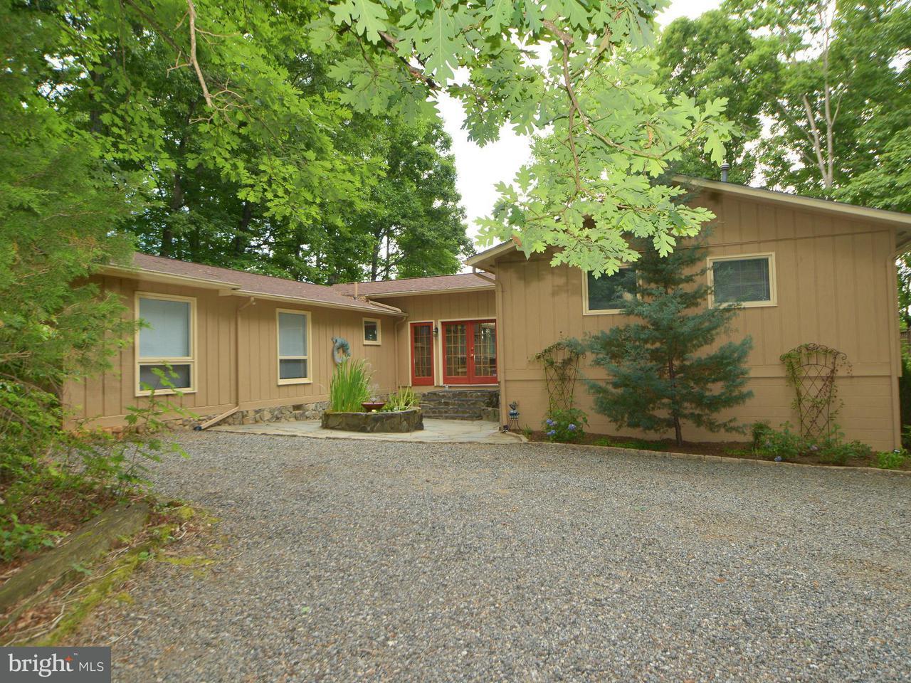 Maison unifamiliale pour l Vente à 1267 Anna Coves Blvd 1267 Anna Coves Blvd Mineral, Virginia 23117 États-Unis