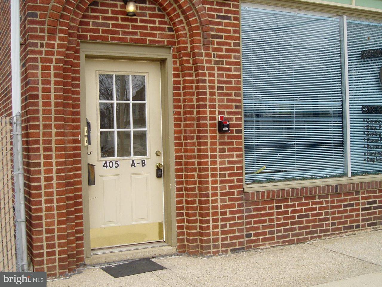 Частный односемейный дом для того Аренда на 403A W BROAD Street Gibbstown, Нью-Джерси 08027 Соединенные Штаты