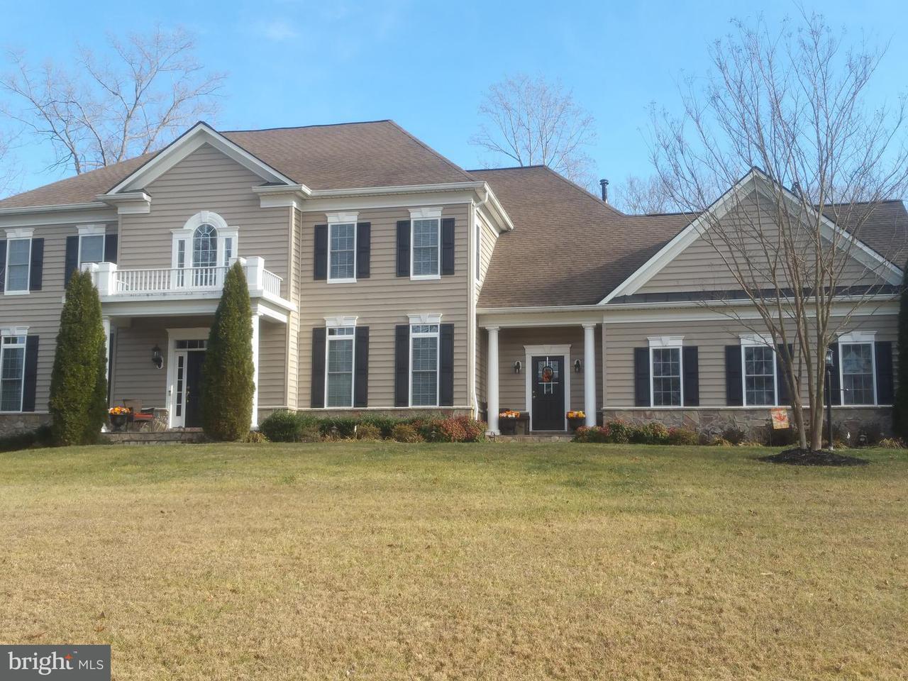 Casa Unifamiliar por un Venta en 18 BERGAMOT Drive 18 BERGAMOT Drive Stafford, Virginia 22556 Estados Unidos