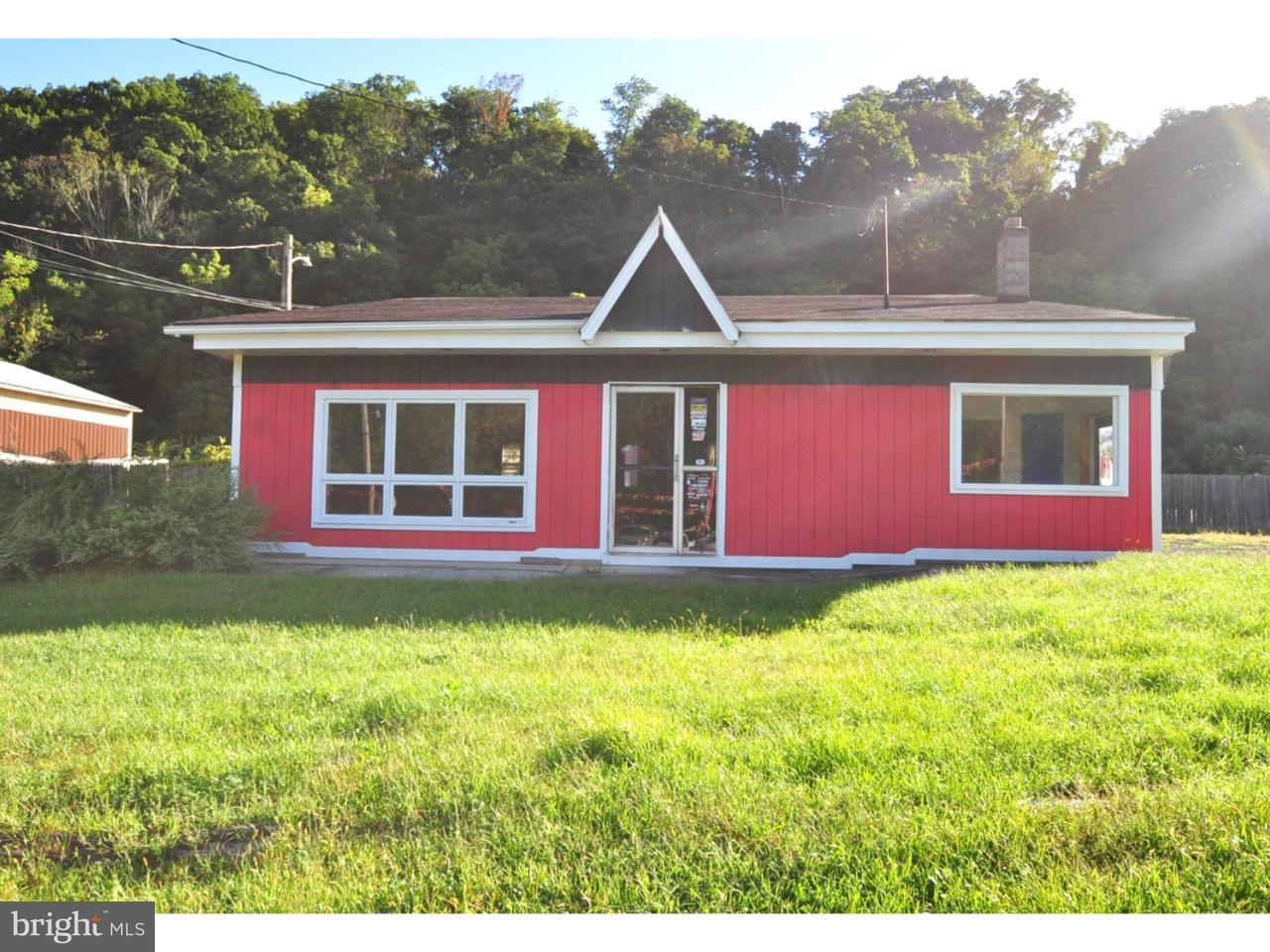 Частный односемейный дом для того Продажа на 264 RIVERVIEW Drive Walnutport, Пенсильвания 18088 Соединенные Штаты