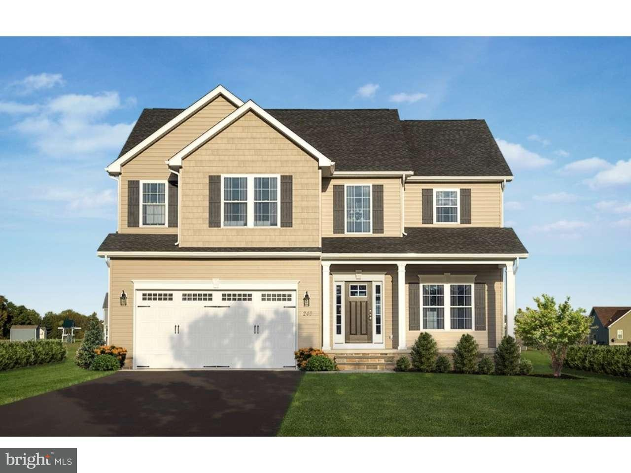 Nhà ở một gia đình vì Bán tại 224 HIGHTIDE Drive Frederica, Delaware 19946 Hoa Kỳ