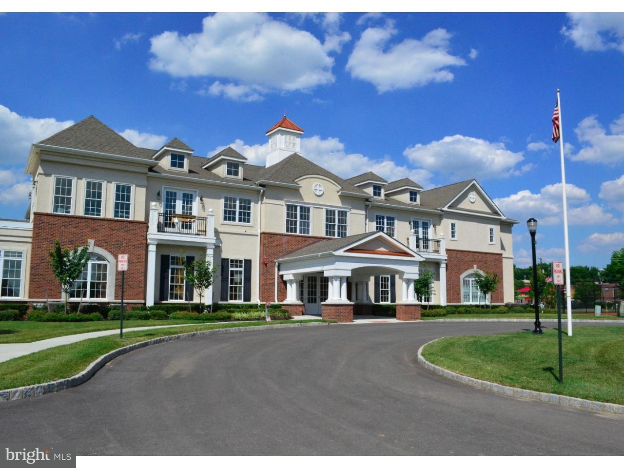独户住宅 为 出租 在 430 CITATION LN #430 Cherry Hill, 新泽西州 08002 美国