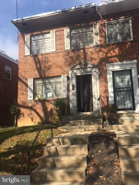 Single Family for Sale at 4272 Southern Ave SE Washington, District Of Columbia 20019 United States