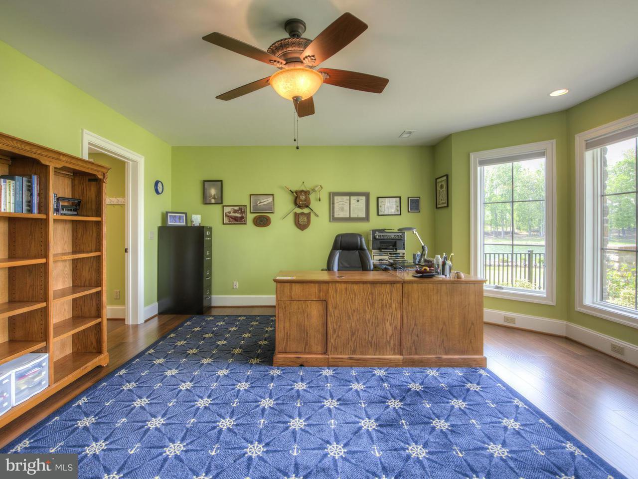 Additional photo for property listing at 140 VILLAGE Drive 140 VILLAGE Drive Bumpass, Виргиния 23024 Соединенные Штаты