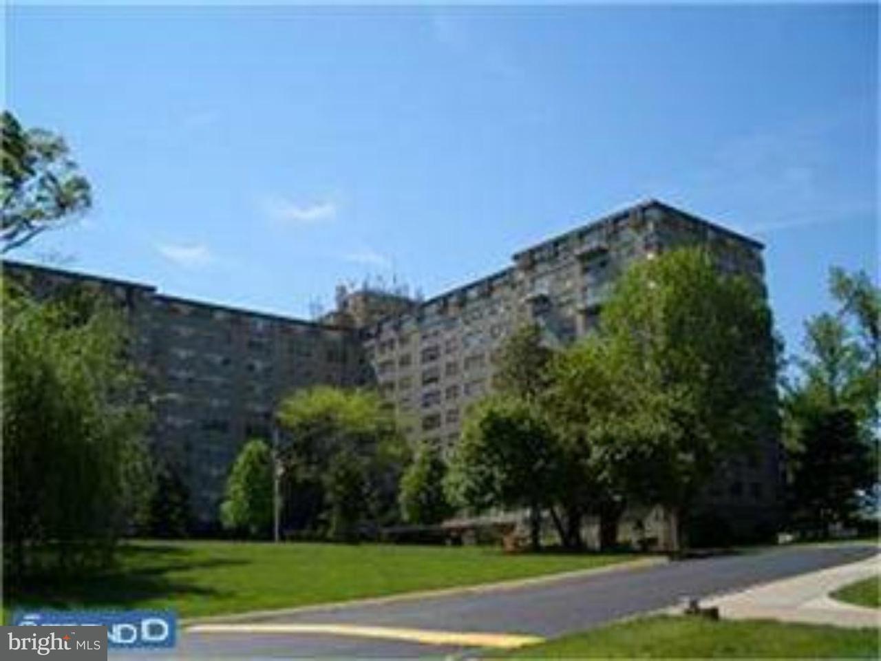 Кондоминиум для того Аренда на 1030 E LANCASTER AVE #1027 Rosemont, Пенсильвания 19087 Соединенные Штаты