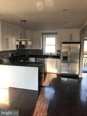 Einfamilienhaus für Verkauf beim 4609 EASTERN Avenue 4609 EASTERN Avenue Mount Rainier, Maryland 20712 Vereinigte Staaten