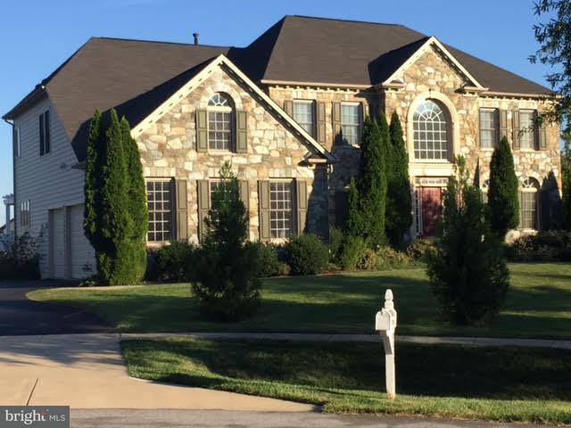 土地,用地 为 销售 在 16434 BATSON Road 16434 BATSON Road Spencerville, 马里兰州 20868 美国