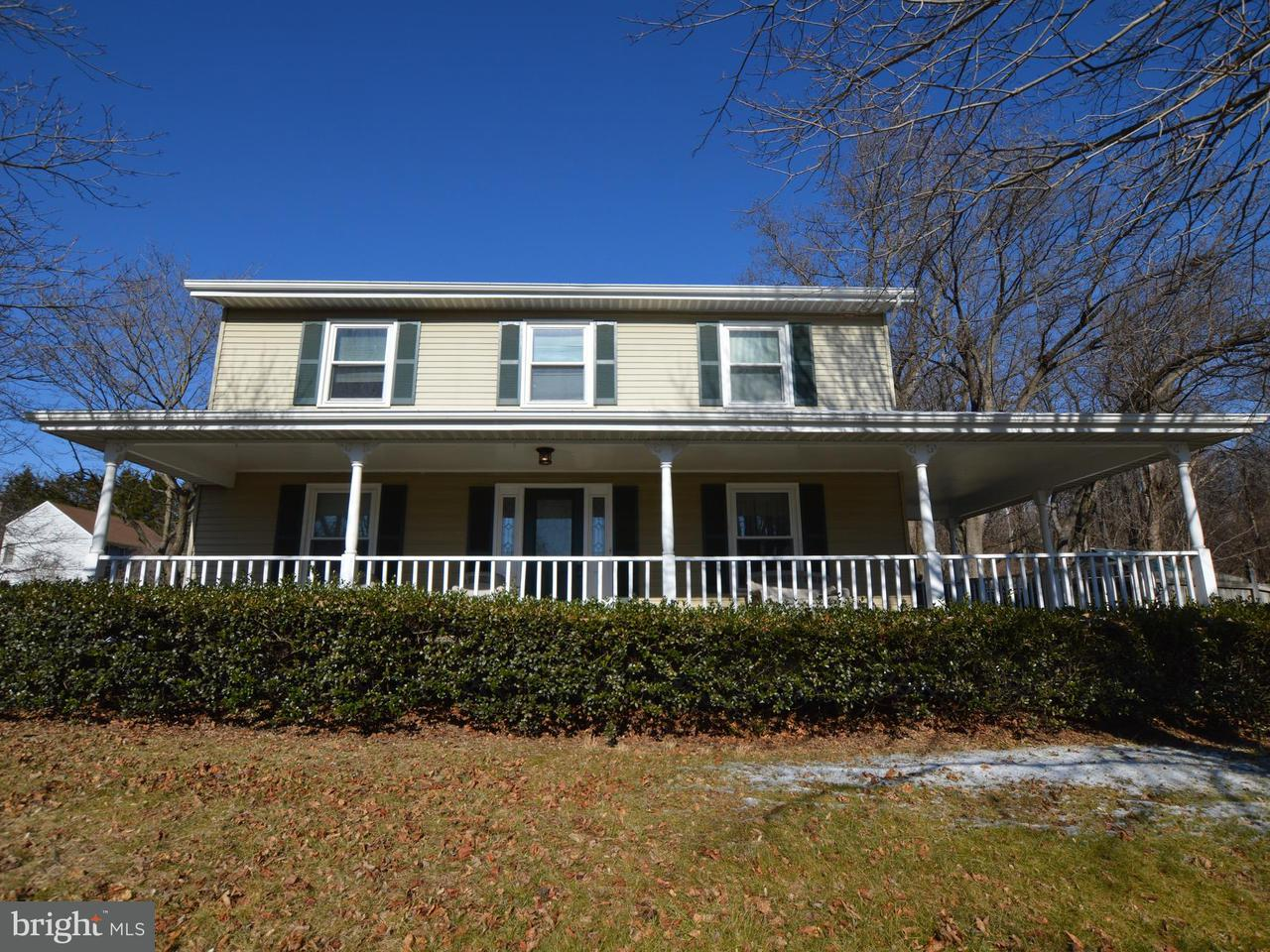 Single Family Home for Sale at 4001 AYDEN Court 4001 AYDEN Court Bowie, Maryland 20721 United States