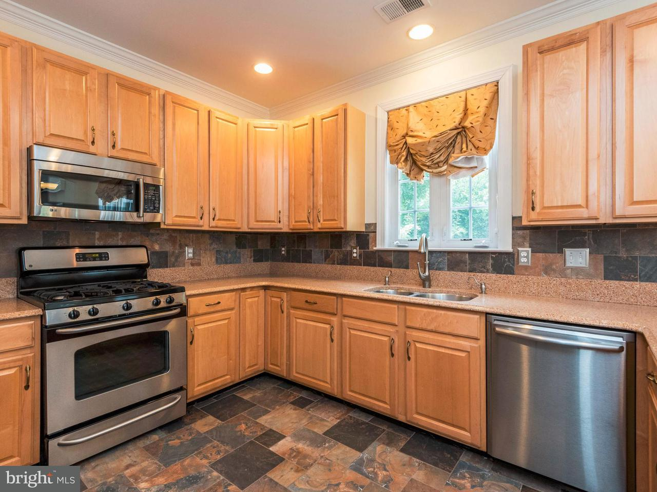 Single Family Home for Sale at 1515 HORNBEAM Drive 1515 HORNBEAM Drive Crofton, Maryland 21114 United States