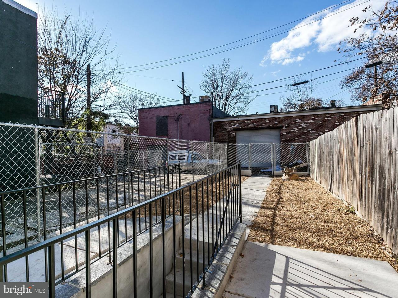 Other Residential for Rent at 1716 Broadway N Baltimore, Maryland 21213 United States