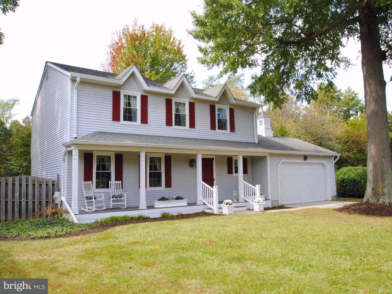 Single Family Home for Sale at 3103 ULSTER Court 3103 ULSTER Court Annapolis, Maryland 21403 United States