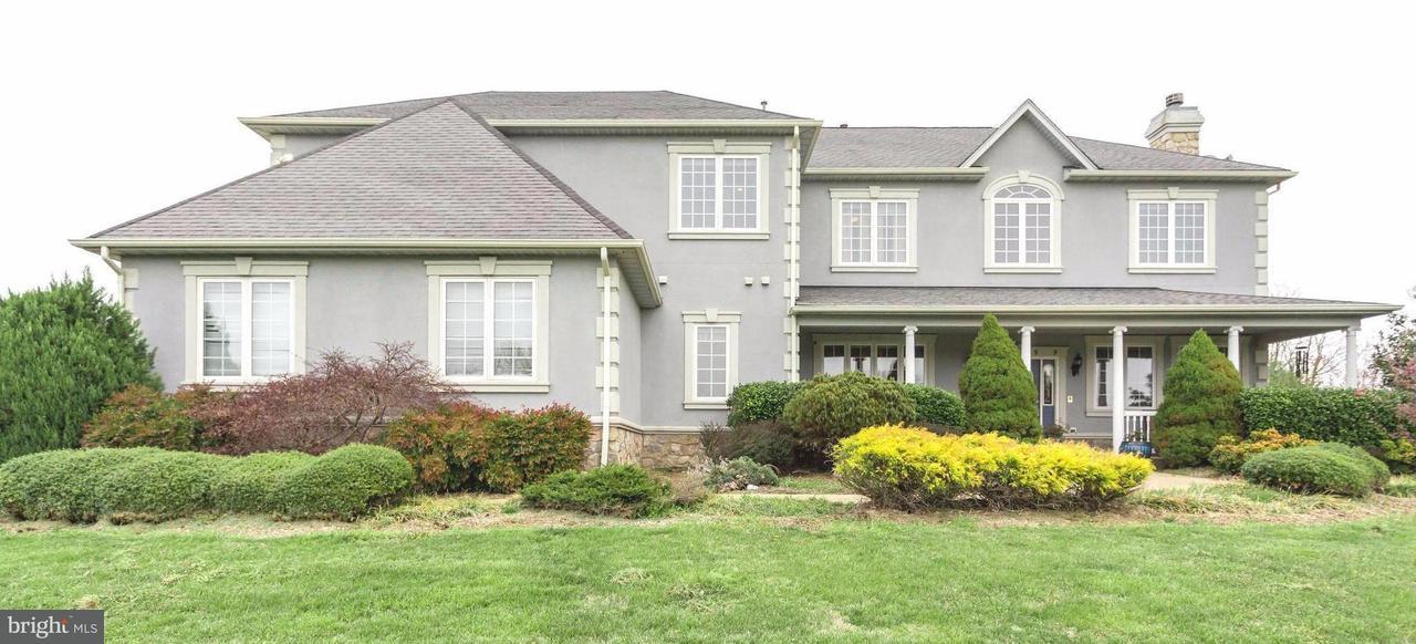 Μονοκατοικία για την Πώληση στο 11499 HOWAR Court 11499 HOWAR Court Manassas, Βιρτζινια 20112 Ηνωμενεσ Πολιτειεσ