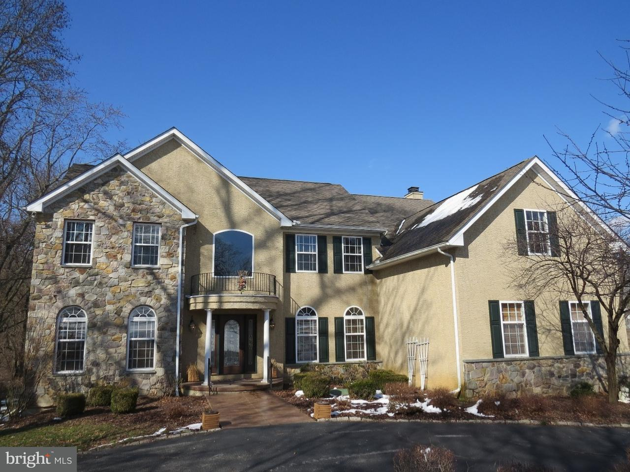 Single Family Home for Sale at 826 BENGE Road Hockessin, Delaware 19707 United States