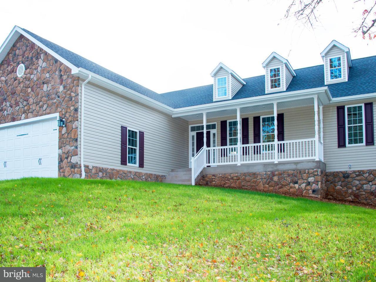 Maison unifamiliale pour l Vente à 5614 DOGWOOD TREE Lane 5614 DOGWOOD TREE Lane Mineral, Virginia 23117 États-Unis
