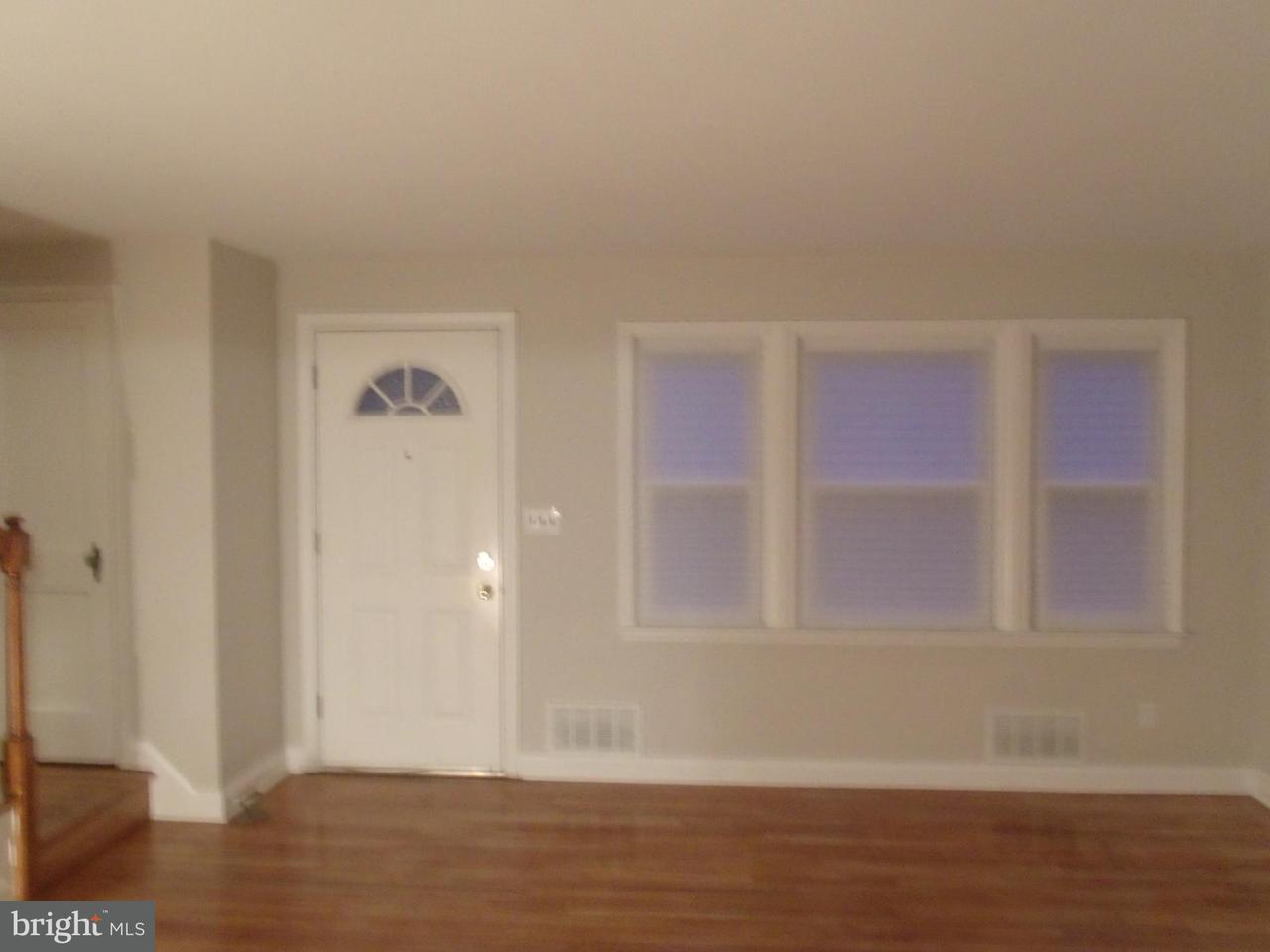 Single Family for Sale at 1639 Ingram Rd NE Baltimore, Maryland 21239 United States