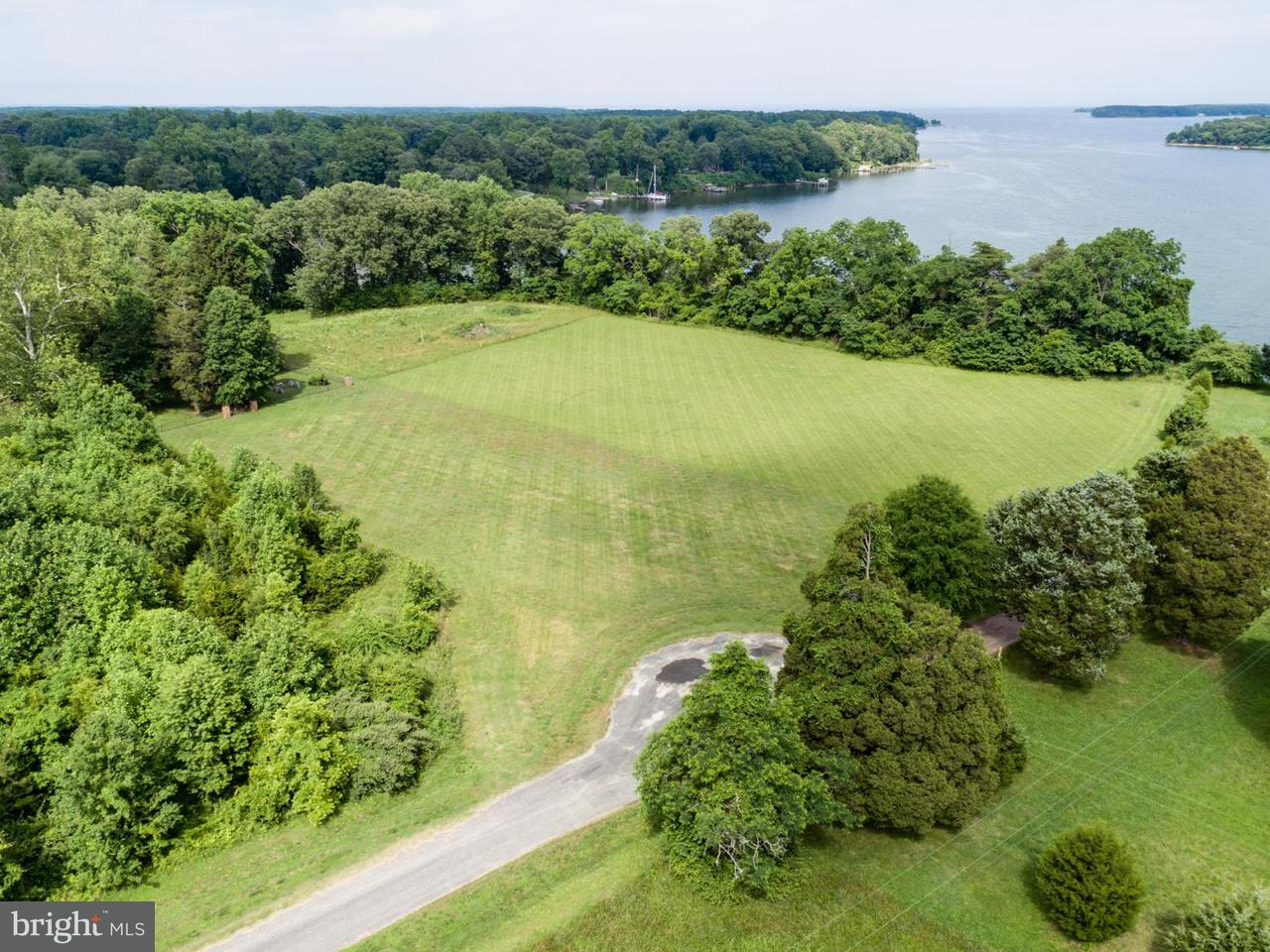 Land for Sale at Great House Rd Kinsale, Virginia 22488 United States