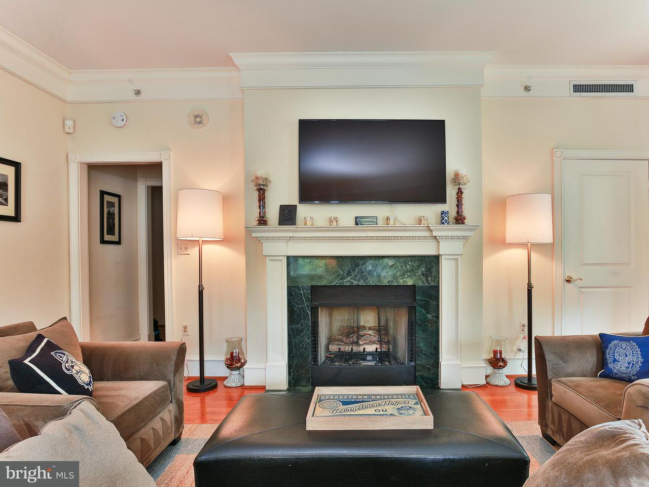 Additional photo for property listing at 2600 Pennsylvania Ave NW #202  Washington, District Of Columbia 20037 United States