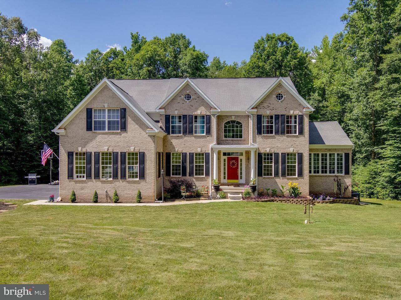 Casa Unifamiliar por un Venta en 16 RIDINGS Lane 16 RIDINGS Lane Stafford, Virginia 22556 Estados Unidos