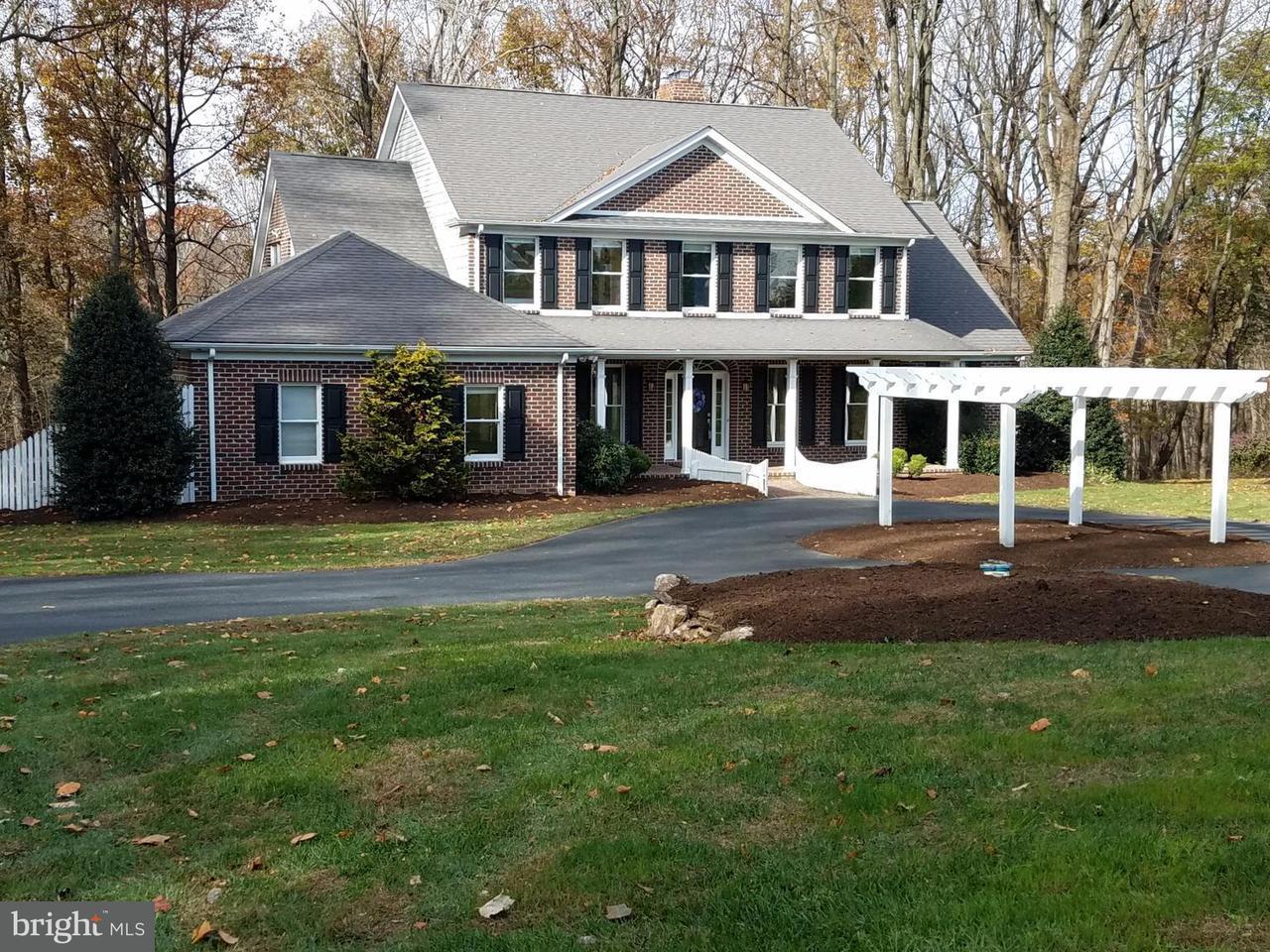 Casa Unifamiliar por un Venta en 3912 WEST BEND Drive 3912 WEST BEND Drive Jarrettsville, Maryland 21084 Estados Unidos