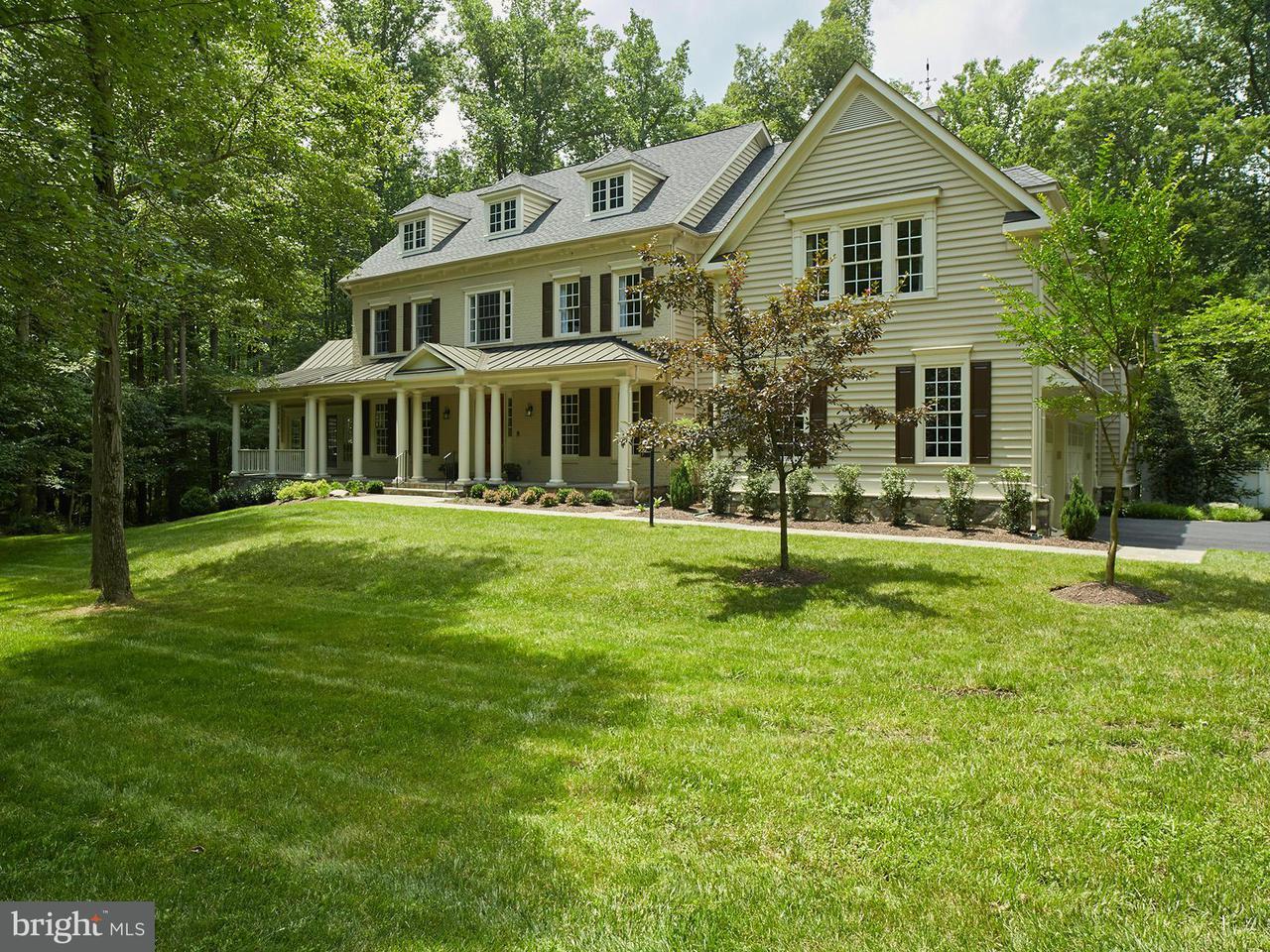 Частный односемейный дом для того Продажа на 2417 WESTMINSTER Drive 2417 WESTMINSTER Drive Olney, Мэриленд 20832 Соединенные Штаты