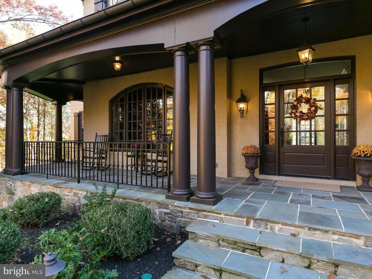 Μονοκατοικία για την Πώληση στο 4005 Cloverland Drive 4005 Cloverland Drive Phoenix, Μεριλαντ 21131 Ηνωμενεσ Πολιτειεσ