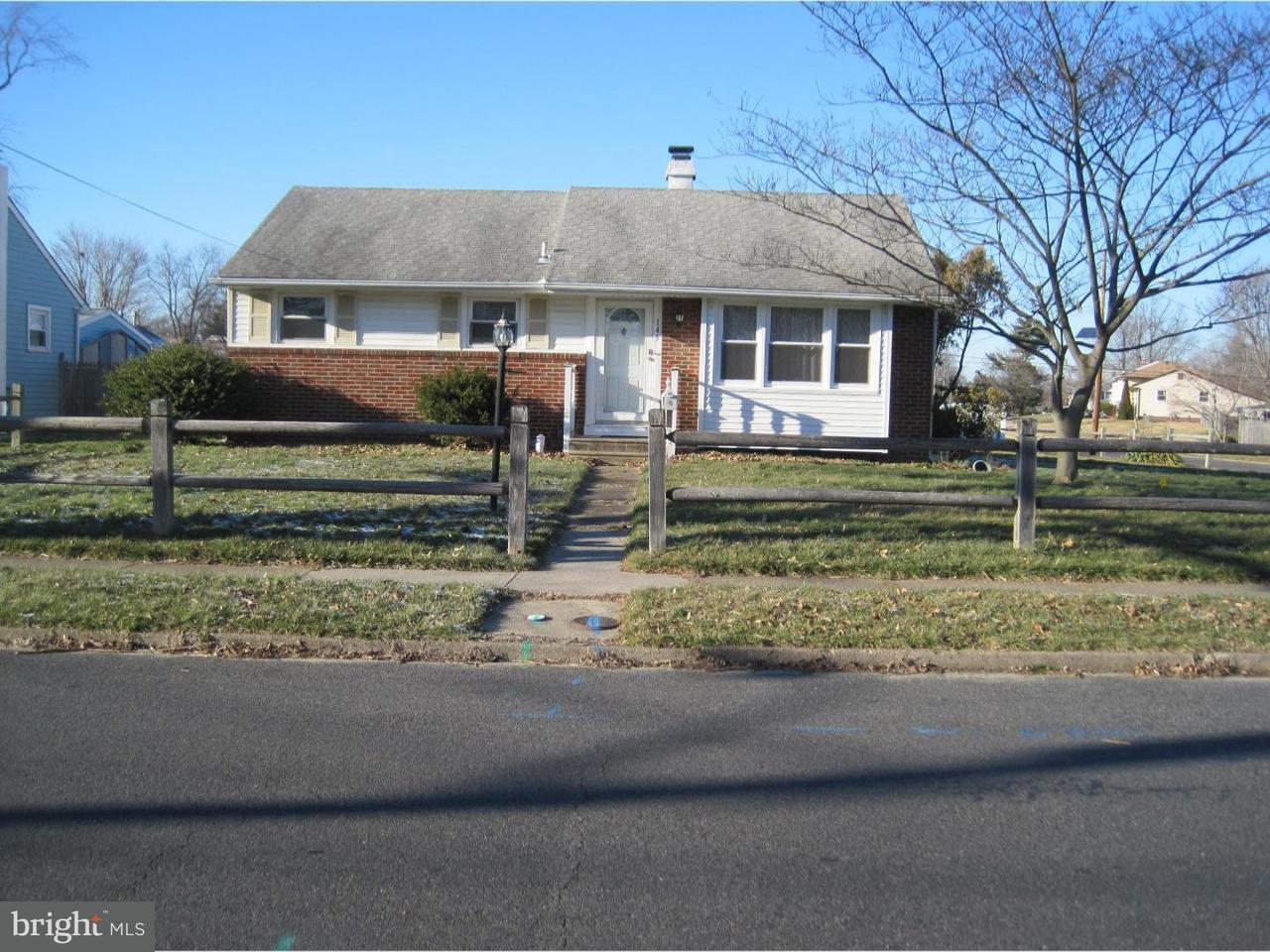Maison unifamiliale pour l à louer à 145 FRANKFORD Avenue Blackwood, New Jersey 08012 États-Unis