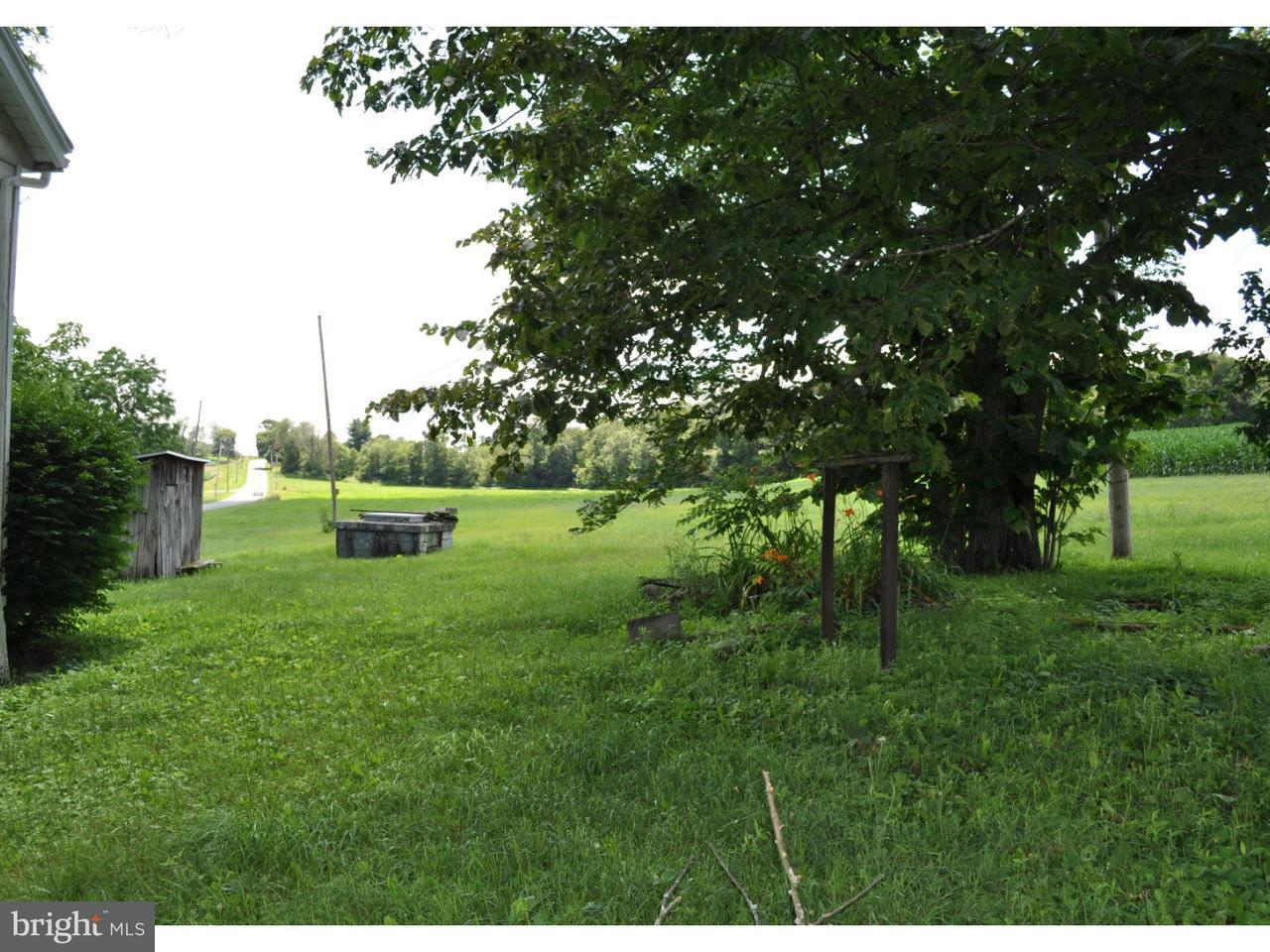 Farm for Sale at 1105R VALLEY Road Tamaqua, Pennsylvania 18252 United States