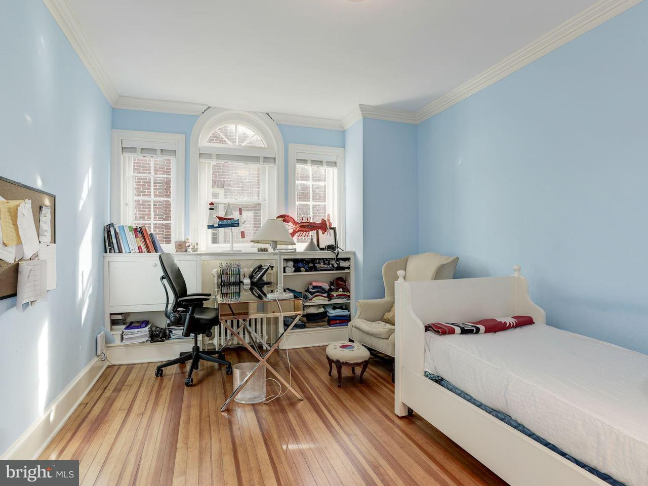 Additional photo for property listing at 1836 24th St NW  Washington, District Of Columbia 20008 United States