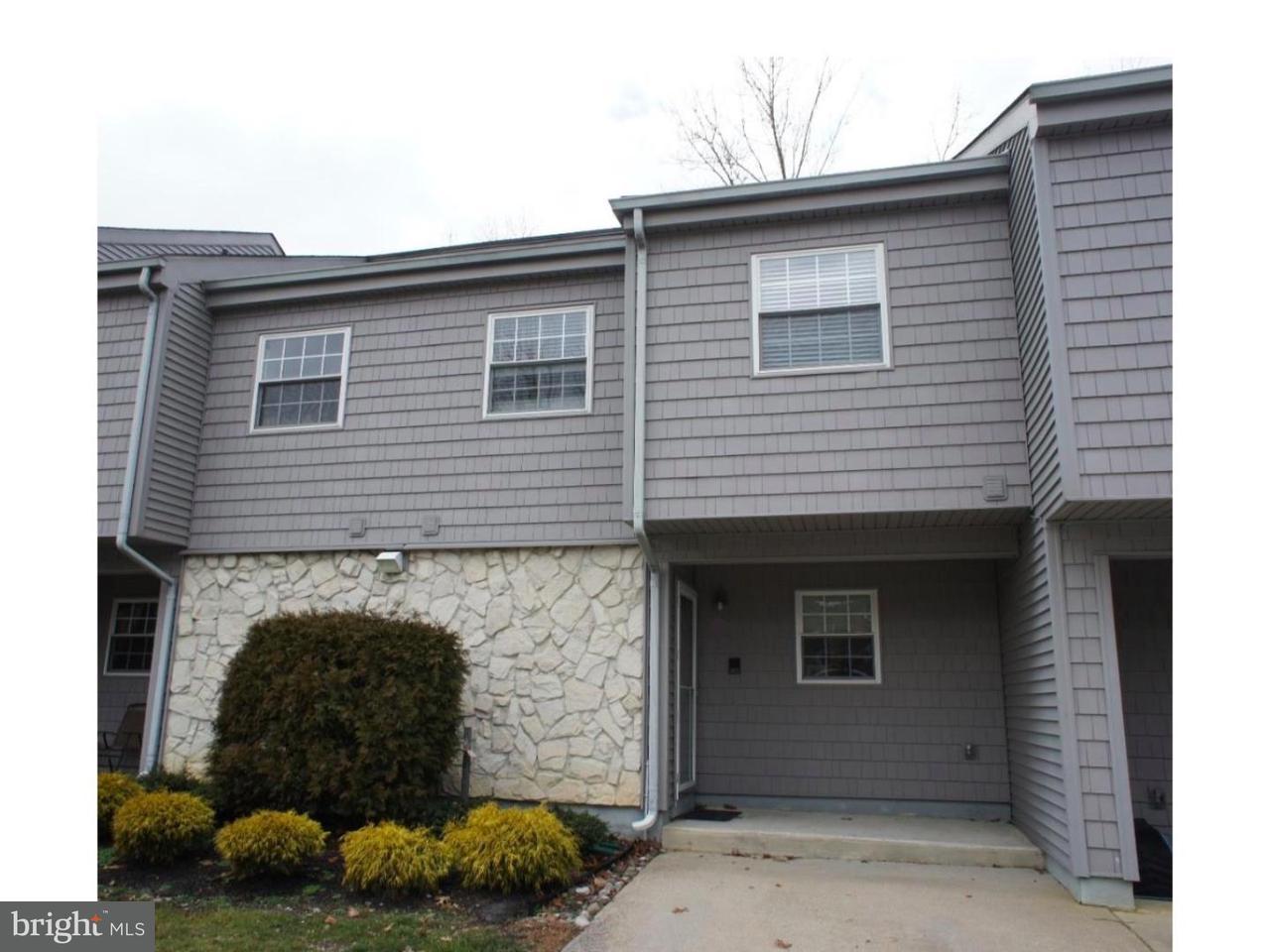 Appartement en copropriété pour l à louer à 13 HARBOR Drive Hammonton, New Jersey 08037 États-Unis