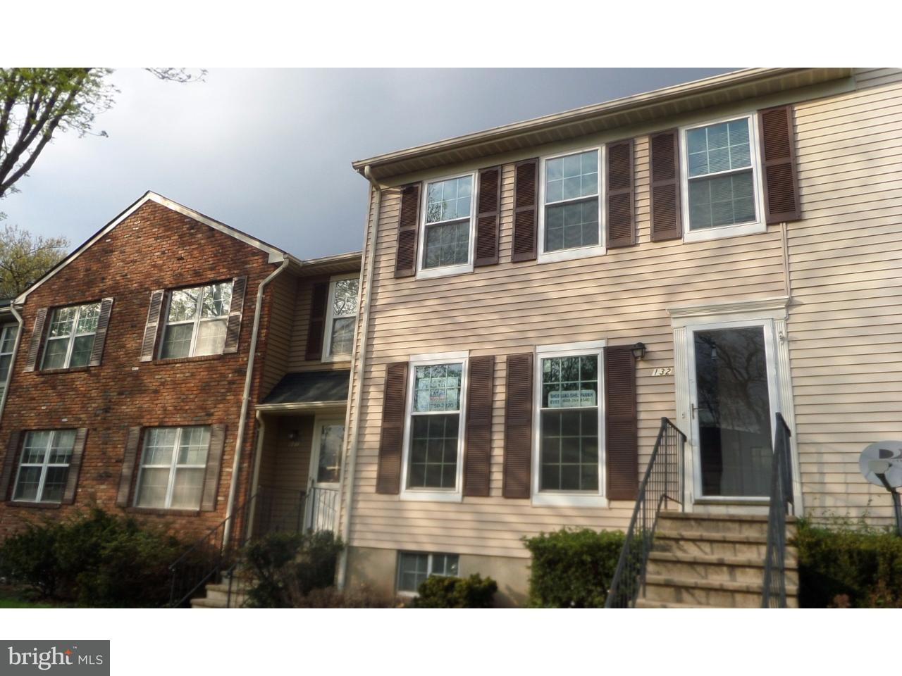 Condominium for Rent at 132 SELBY Court Franklin, New Jersey 08873 United StatesMunicipality: Franklin Twp