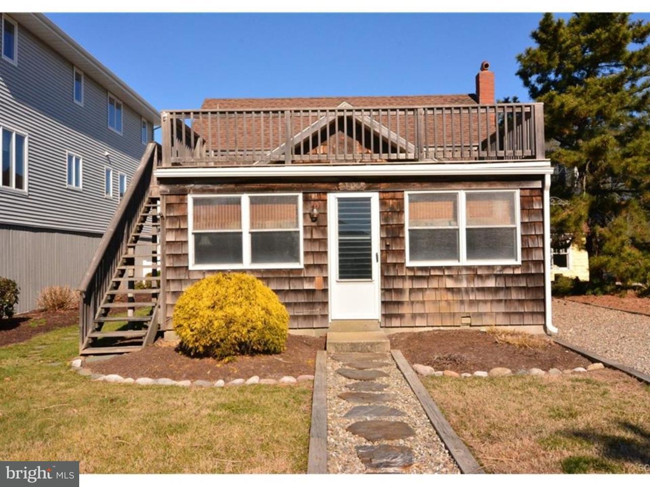 Vivienda unifamiliar por un Venta en 105 HOLLYWOOD Street Bethany Beach, Delaware 19930 Estados Unidos