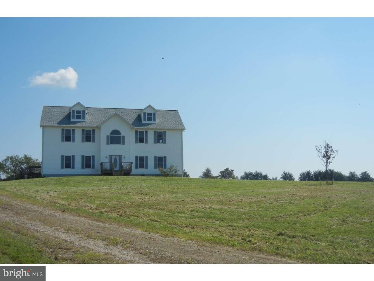Farm for Sale at 873 BARRETTS RUN Road Hopewell, New Jersey 08302 United StatesMunicipality: Hopewell Township