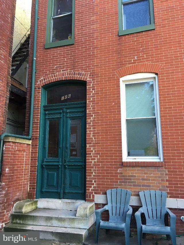 Other Residential for Rent at 106 Patterson Park Ave Baltimore, Maryland 21231 United States