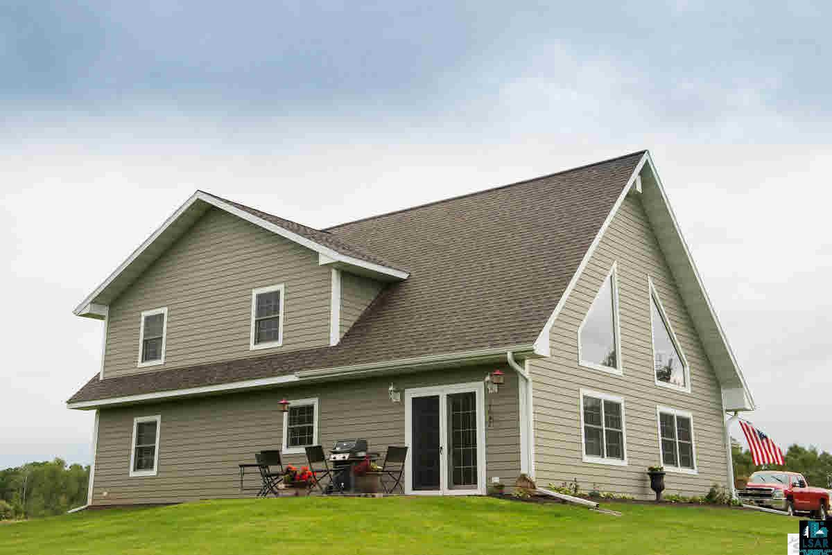 50566 BEASER RD, GINGLES, WI 54806