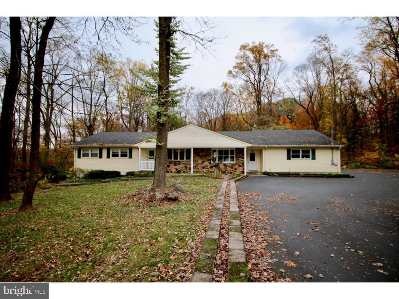 Casa Unifamiliar por un Venta en 493 ROUTE 31 NORTH Ringoes, Nueva Jersey 08551 Estados UnidosEn/Alrededor: East Amwell Township