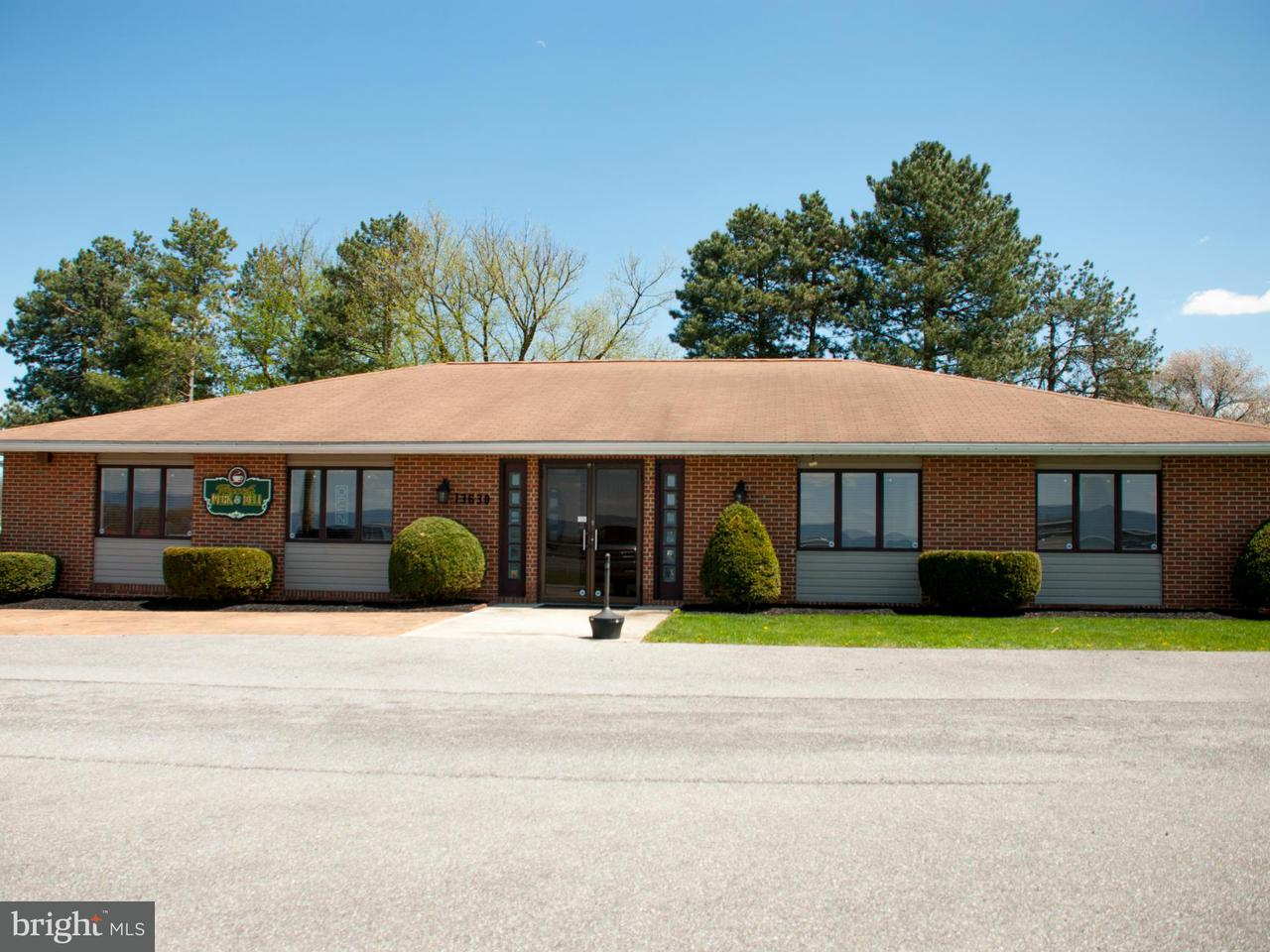 Other Residential for Rent at 13630 Molly Pitcher Hwy Greencastle, Pennsylvania 17225 United States