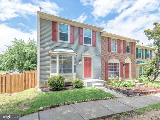 Property for sale at 7301 Whernside Ct, Lorton,  VA 22079