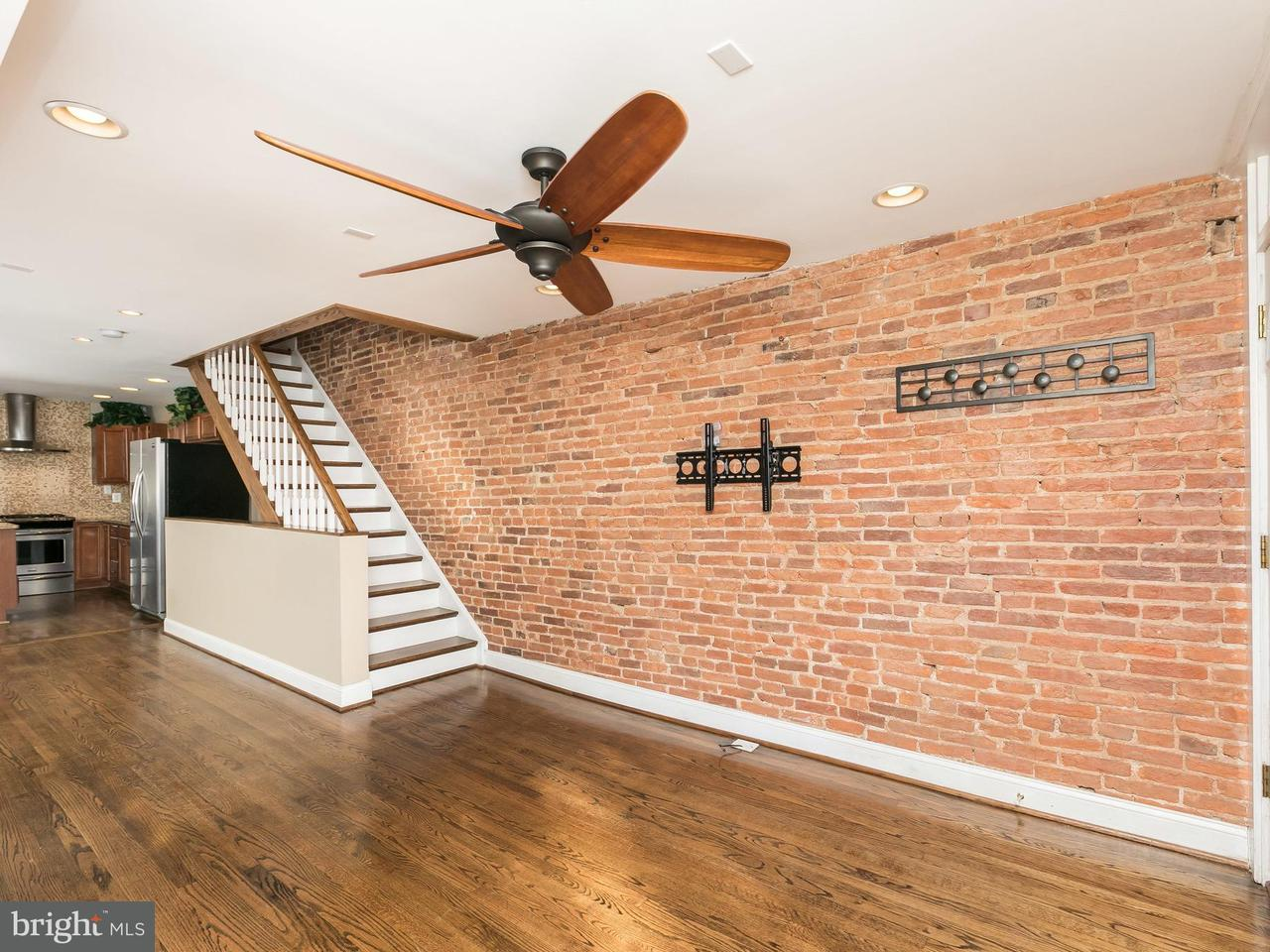 Other Residential for Rent at 1348 Andre St Baltimore, Maryland 21230 United States