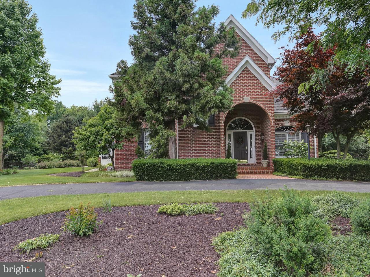 獨棟家庭住宅 為 出售 在 308 FAYETTE Street 308 FAYETTE Street Shippensburg, 賓夕法尼亞州 17257 美國