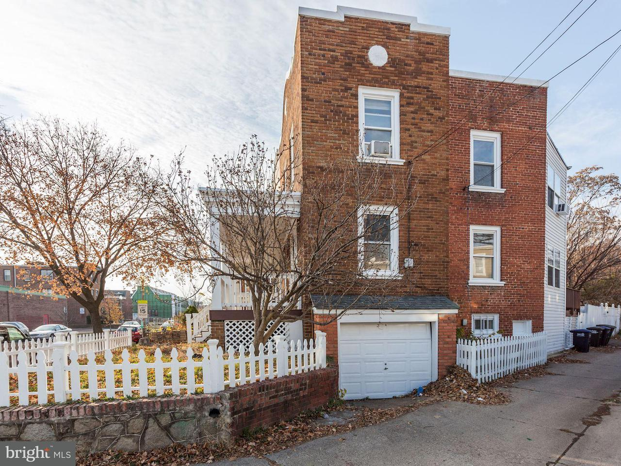 Additional photo for property listing at 1360 D ST SE 1360 D ST SE Washington, District Of Columbia 20003 United States