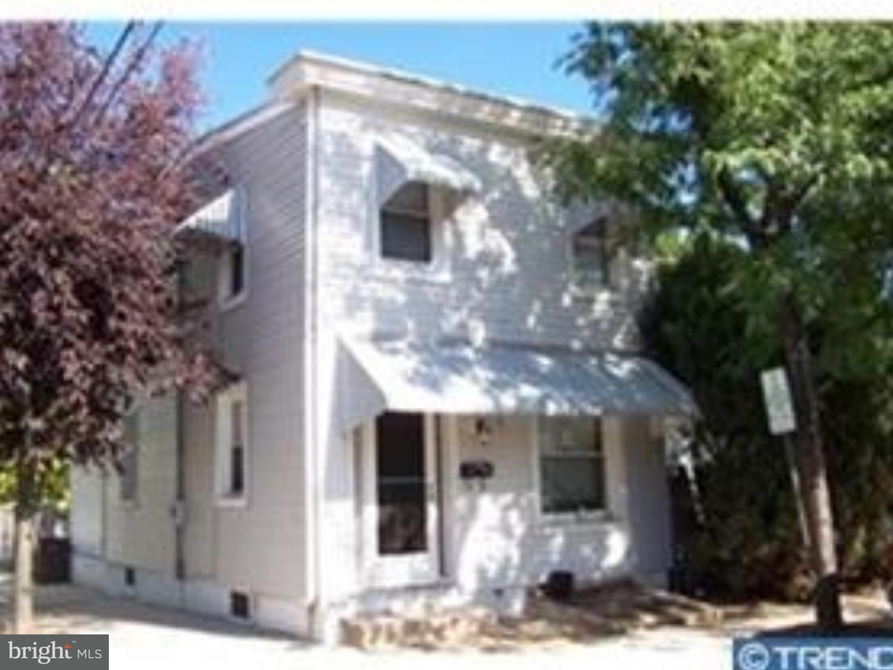 Maison unifamiliale pour l Vente à 301 6TH Avenue Wilmington, Delaware 19805 États-Unis