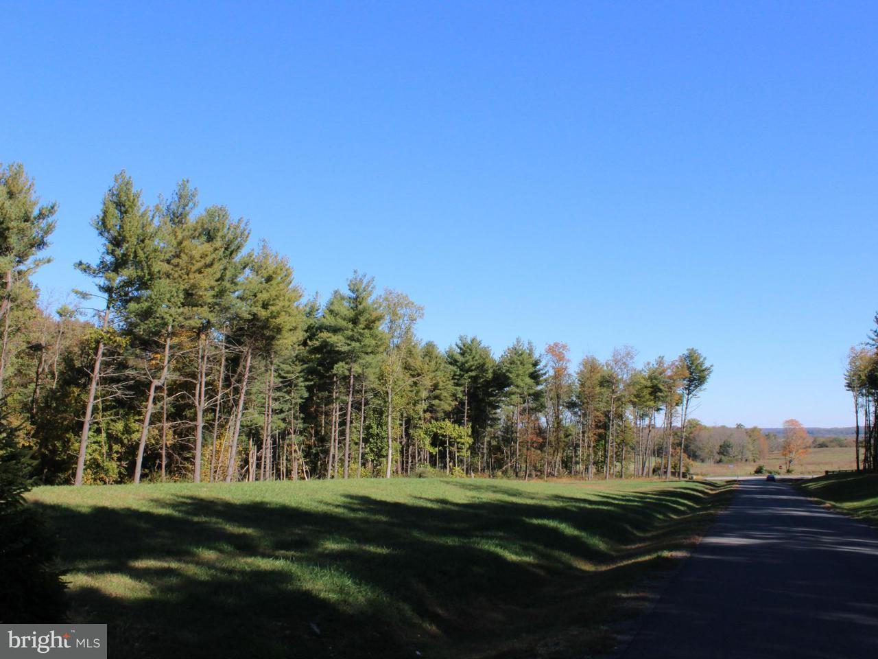 Land voor Verkoop een t 5 NOT ON FILE 5 NOT ON FILE Leesburg, Virginia 20176 Verenigde Staten