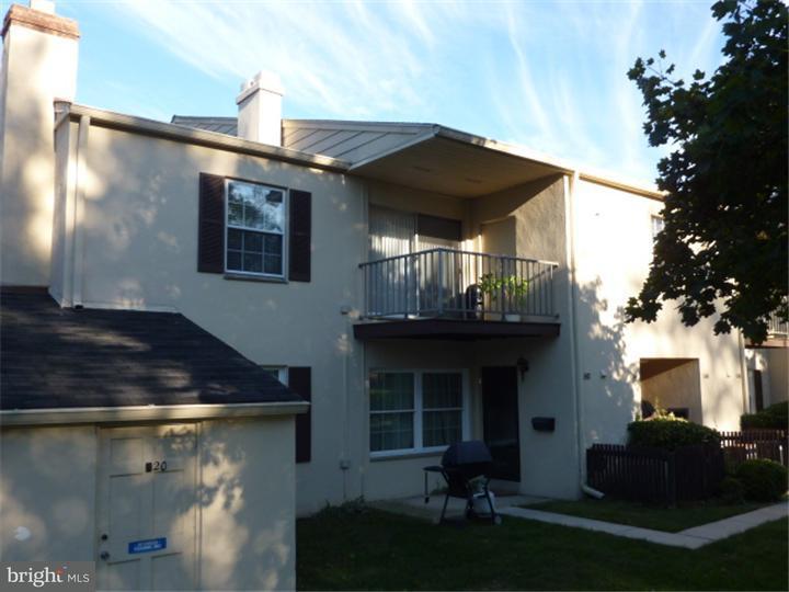 共管式独立产权公寓 为 出租 在 463 OLD FORGE XING Devon, 宾夕法尼亚州 19333 美国